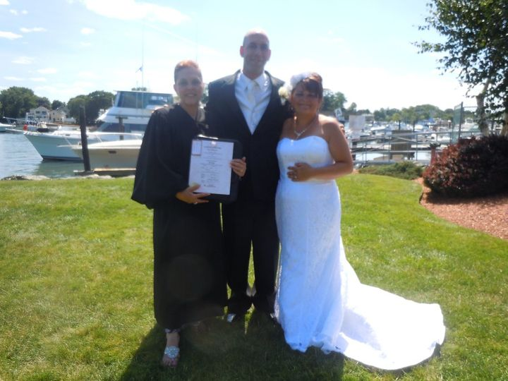 Tmx 1342459594287 AnnamaeScott Malden, MA wedding officiant