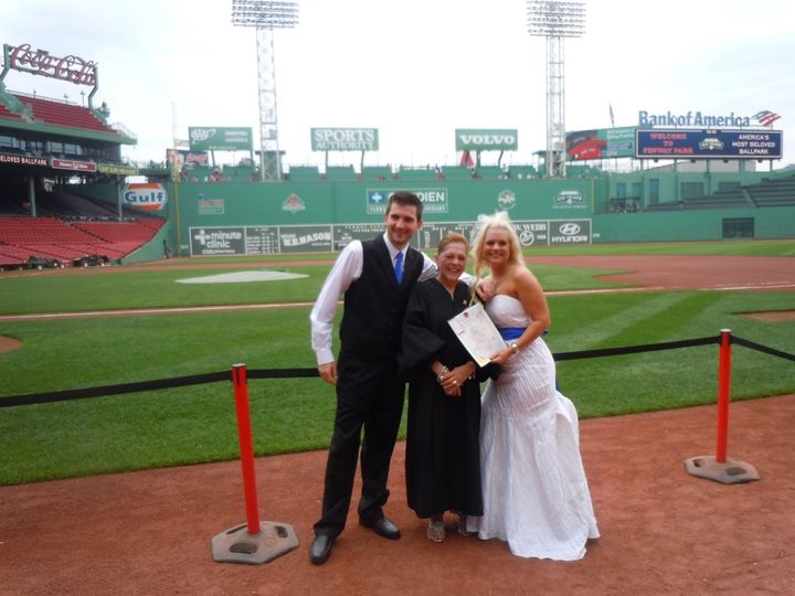 Tmx 1342459723834 CarlyDrake Malden, MA wedding officiant