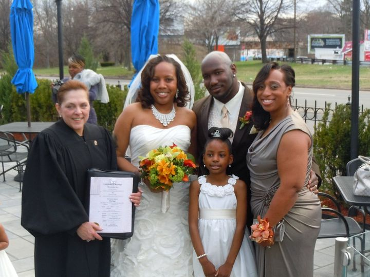 Tmx 1342460720955 TrudyBernard Malden, MA wedding officiant