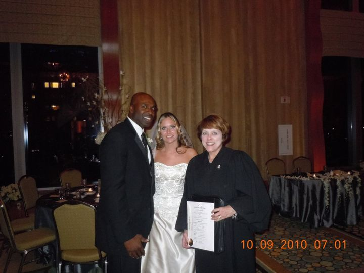 Tmx 1342460852547 RobynRick Malden, MA wedding officiant