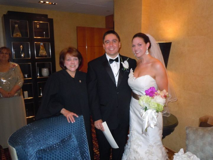 Tmx 1342463822390 EmilyCarlos Malden, MA wedding officiant