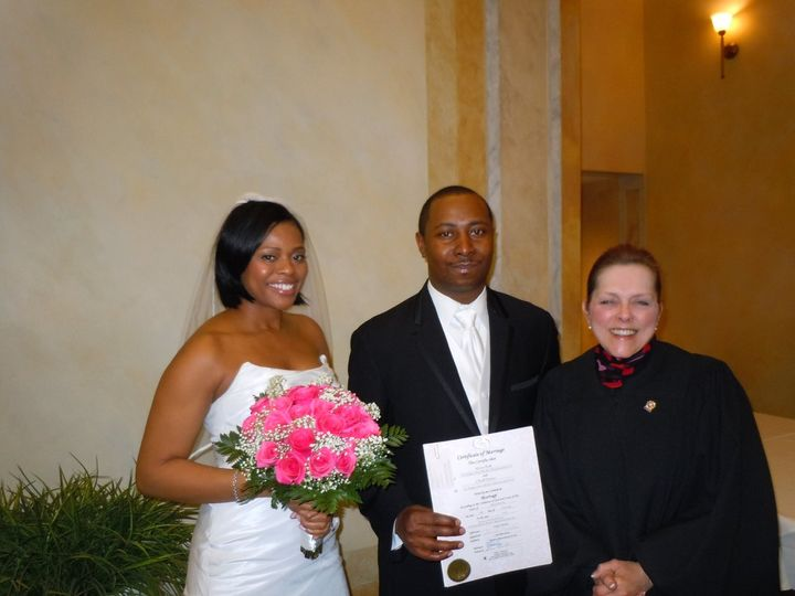Tmx 1342463847683 ReneeOrvell Malden, MA wedding officiant