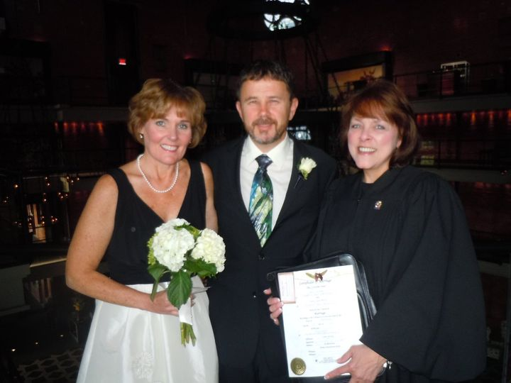 Tmx 1342463905193 NeicaLayne Malden, MA wedding officiant