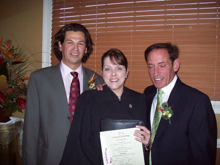 Tmx 1342464010636 RichardDaniel Malden, MA wedding officiant