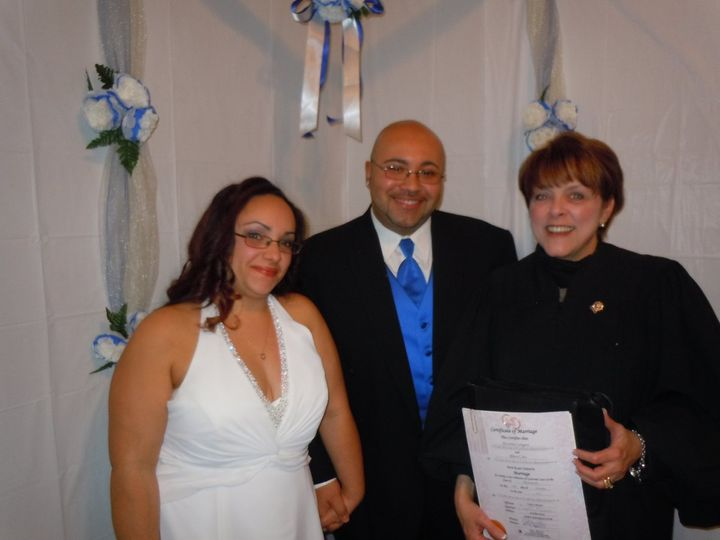 Tmx 1342464050409 BrendalizWilson Malden, MA wedding officiant