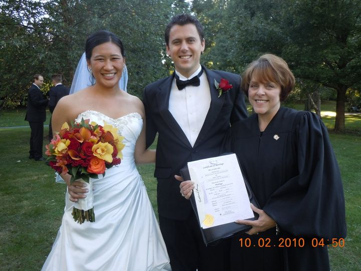 Tmx 1342464268304 ChristinaEngus Malden, MA wedding officiant