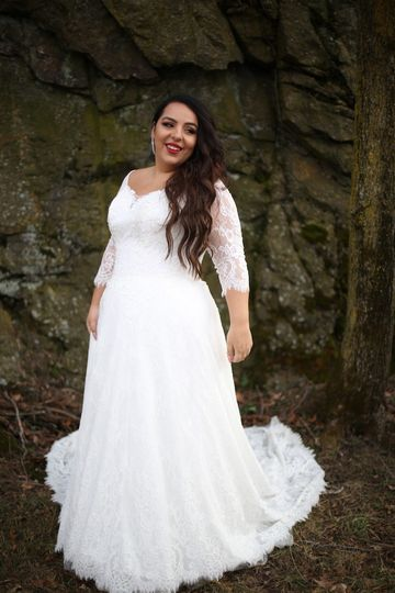 Wedding gowns westchester ny