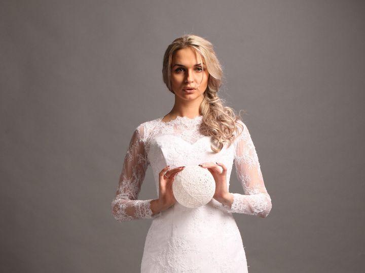 Tmx 1426280050805 Wedding Dresses 2015 Svetlana Bridal Port Chester, NY wedding dress