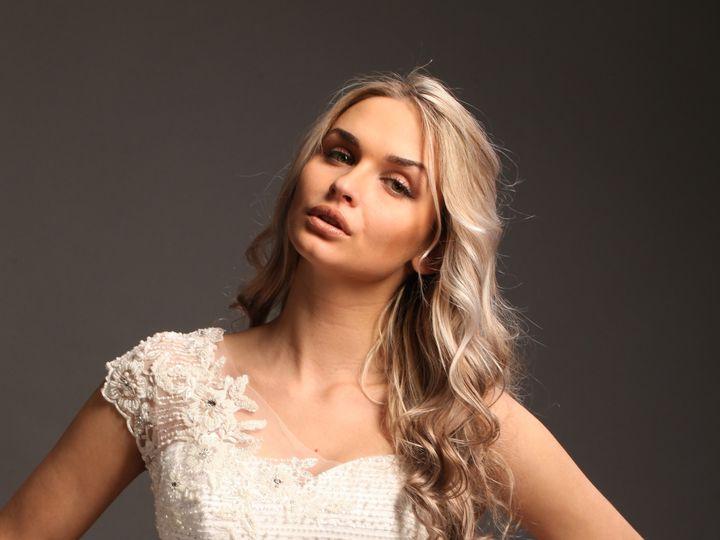 Tmx 1426280076484 Svetlana Bridal Couture Wedding Collection Port Chester, NY wedding dress