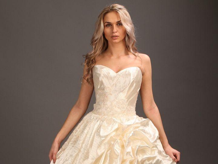 Tmx 1426280103929 Svetlana Bridal Couture Dresses Port Chester, NY wedding dress