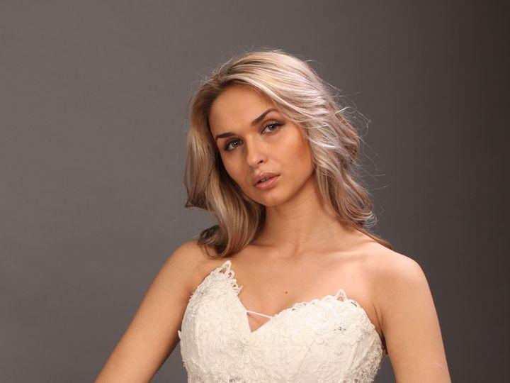 Tmx 1426280139437 Svetlana Bridal Couture Gown Port Chester, NY wedding dress