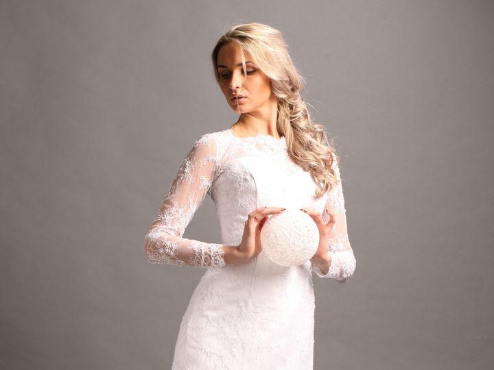 Tmx 1426280220244 Img9193 Port Chester, NY wedding dress