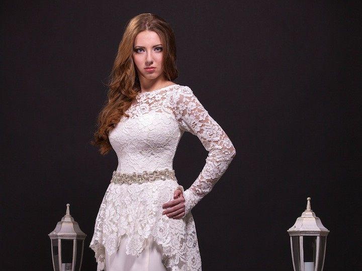 Tmx 1426708274508 Nataliasvetlana Bridal Couture Port Chester, NY wedding dress