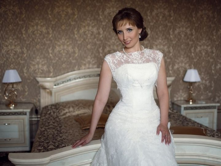 Tmx 1430320184460 Wedding Dresses New York Port Chester, NY wedding dress