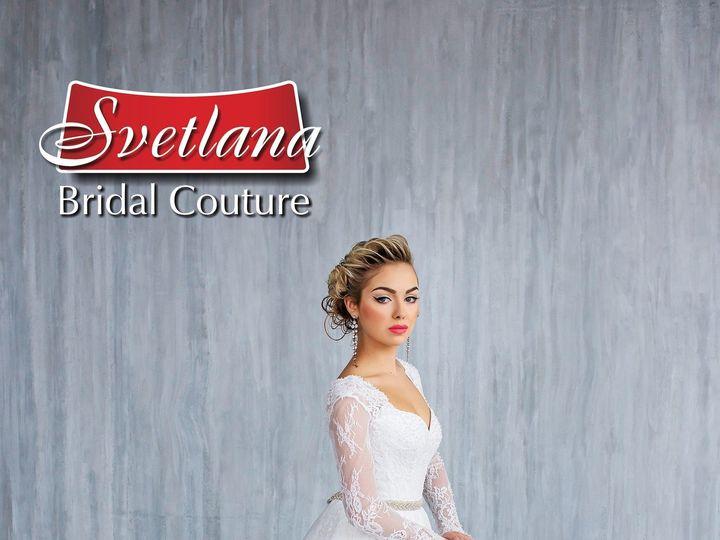 Tmx 1464377341204 Svetlana Port Chester, NY wedding dress