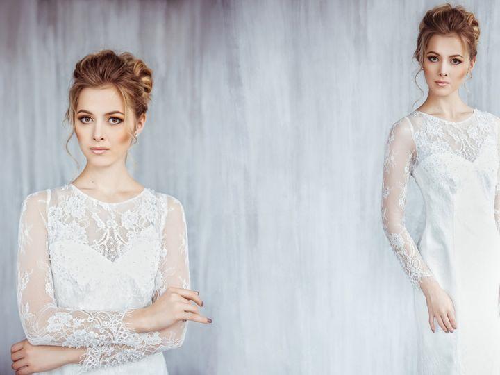 Tmx 1464377411710 New York Bridal Shop Svetlana Port Chester, NY wedding dress