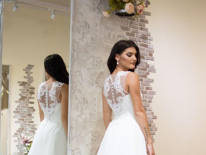 Tmx 1476384141011 Dsc0998 Port Chester, NY wedding dress