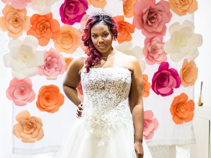 Tmx 1493918673806 5dm38886 Port Chester, NY wedding dress