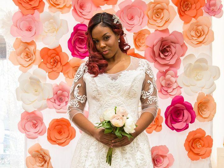 Tmx 1493918679898 5d33839 Port Chester, NY wedding dress