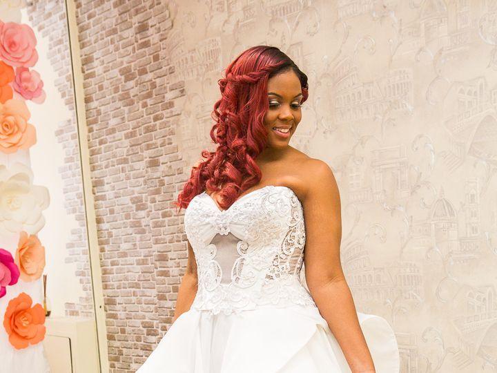 Tmx 1493918718364 5d34098 Port Chester, NY wedding dress
