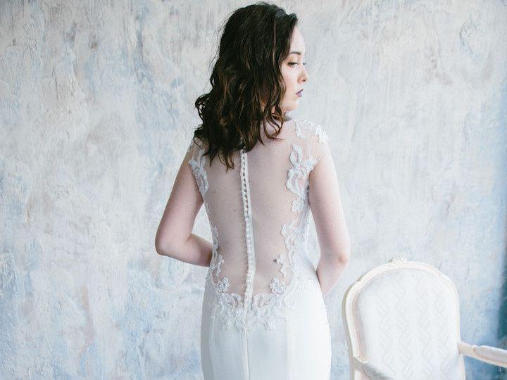 Tmx 1505243095015 Img8701 Port Chester, NY wedding dress