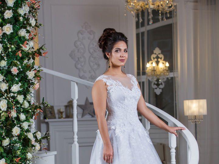Tmx 1516304912 C3da144daba8eb09 1516304910 1ad027949de98b1d 1516304907359 4 IMG10778 Port Chester, NY wedding dress