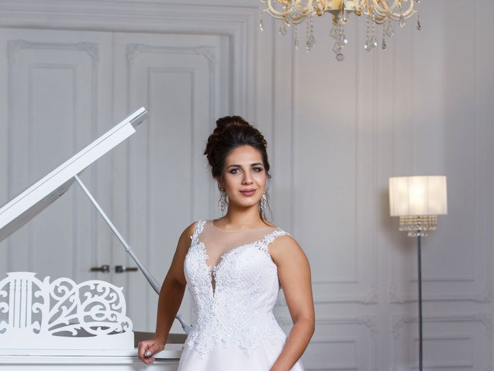 Tmx 1516304914 0567d737929e04cf 1516304911 28af5f3aa5efdbd2 1516304907360 5 IMG10844 Port Chester, NY wedding dress