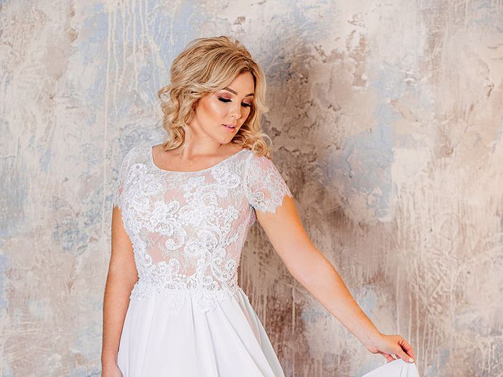 Tmx 1516305009 F6ecea0823a312a2 1516305002 32fab105aa275417 1516305002389 10 IMG 5673 1 2%D0%BC Port Chester, NY wedding dress