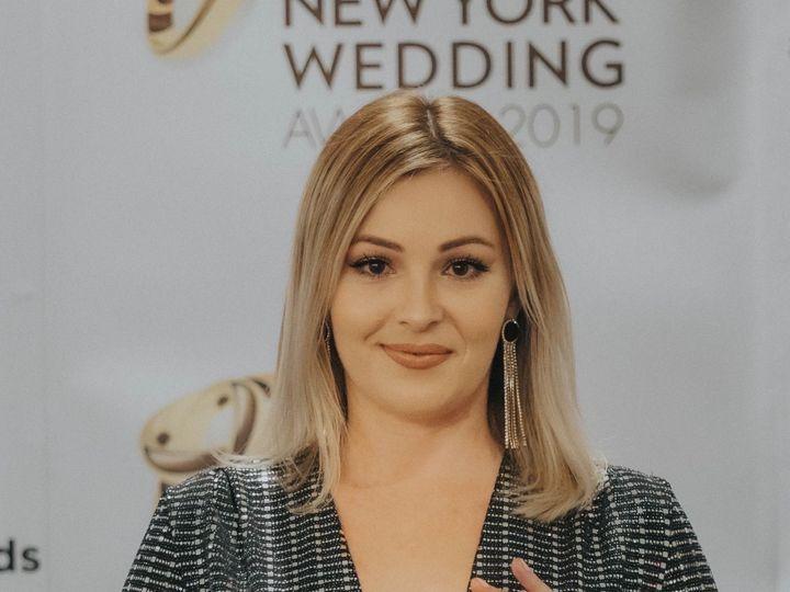 Tmx New York Wedding Awards 2019 Winner Svetlana Bridal Couture 51 734834 157929596010155 Port Chester, NY wedding dress