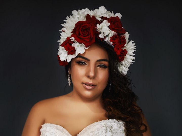 Tmx Plus Size Wedding Dresses Svetlana Bridal Couture 51 734834 Port Chester, NY wedding dress