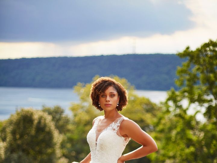 Tmx Wedding Dresses 2020 Westchester 51 734834 158095862721223 Port Chester, NY wedding dress