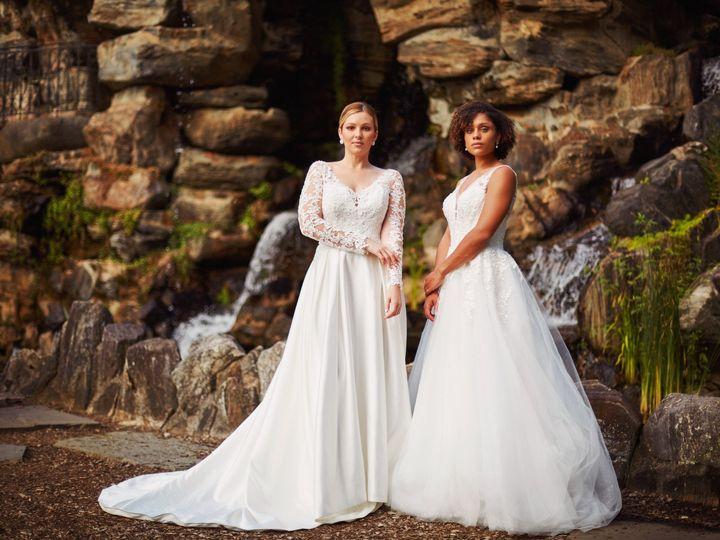 Tmx Wedding Dresses Westchester Svetlana Bridal 51 734834 158095867746280 Port Chester, NY wedding dress