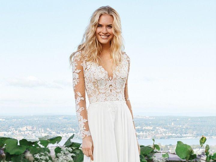 Tmx 1494956470103 Lw 6422 Asheville, North Carolina wedding dress