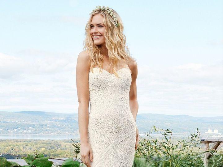 Tmx 1494956476987 Lw 6425 Asheville, North Carolina wedding dress