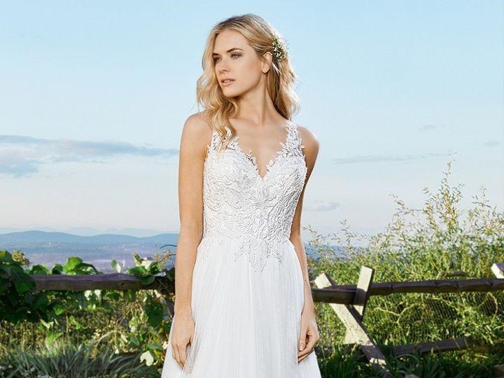 Tmx 1494956484119 Lw 6433 Asheville, North Carolina wedding dress