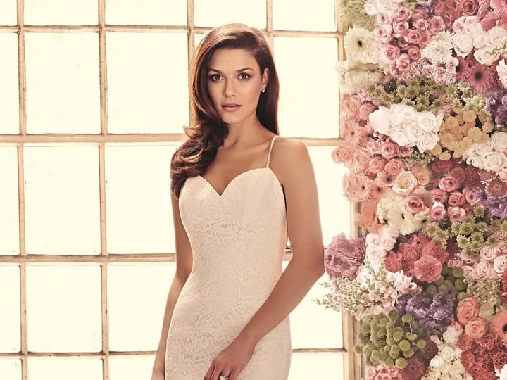 Tmx 1494956714649 Mb 1911 Asheville, North Carolina wedding dress