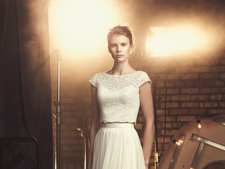 Tmx 1494956735223 Mb 2082 Asheville, North Carolina wedding dress