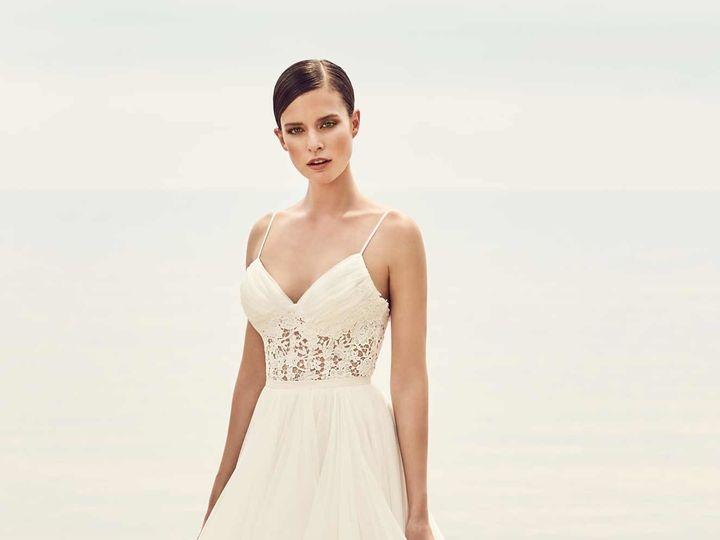 Tmx 1494956749639 Mb 2101 Asheville, North Carolina wedding dress