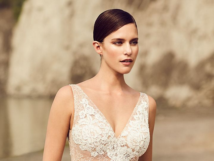 Tmx 1494956768452 Mb 2114 Asheville, North Carolina wedding dress