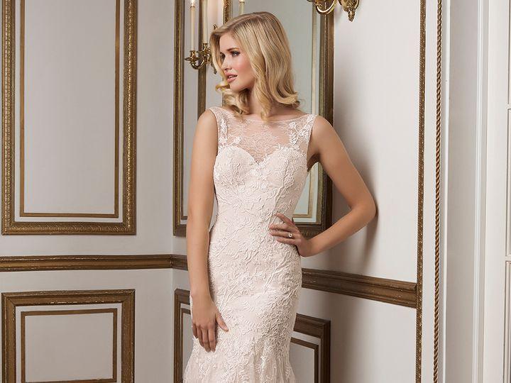 Tmx 1494956840924 Ja 8828 Asheville, North Carolina wedding dress