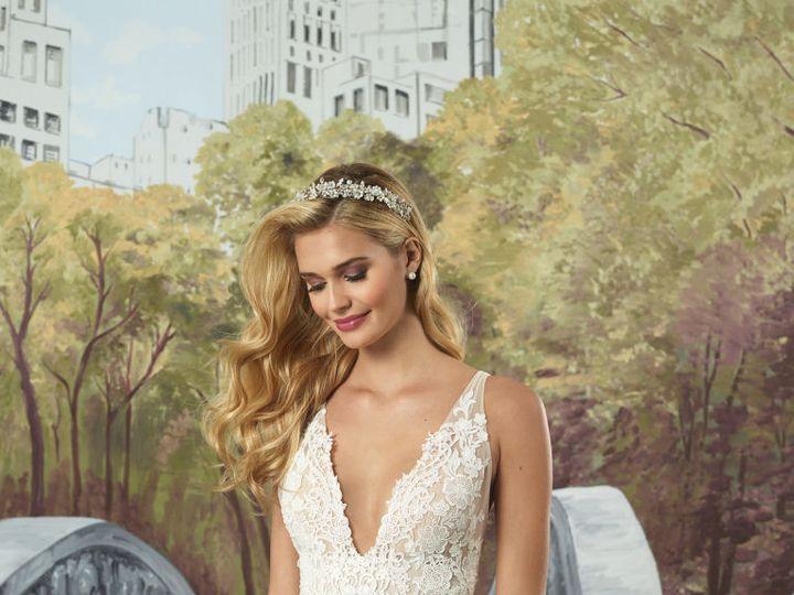 Tmx 1494956846103 Ja 8919 Asheville, North Carolina wedding dress