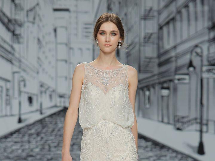 Tmx 1494956912240 Jas 9854 Asheville, North Carolina wedding dress