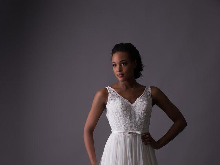 Tmx 1494958136414 Eb Emerick Asheville, North Carolina wedding dress