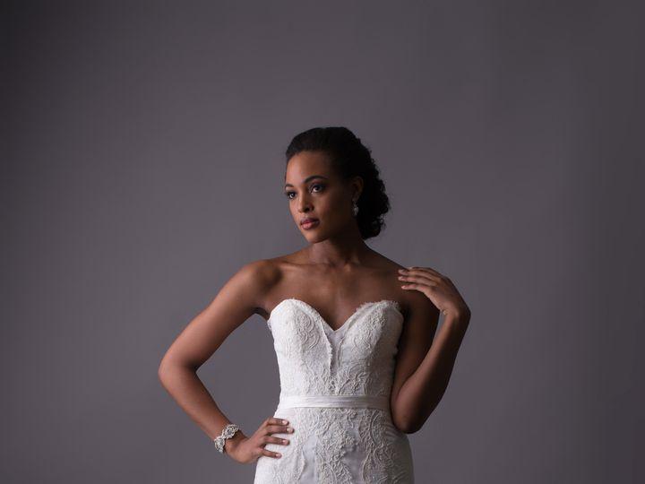 Tmx 1494958136860 Eb Easton Asheville, North Carolina wedding dress