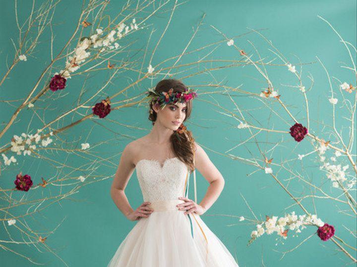 Tmx 1494958167970 Eb Hatley Asheville, North Carolina wedding dress