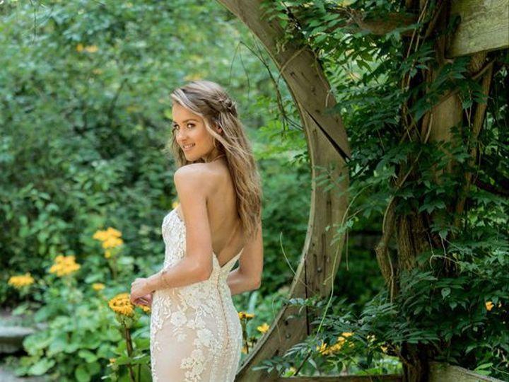 Tmx Lw 66009 Back 51 974834 Asheville, North Carolina wedding dress