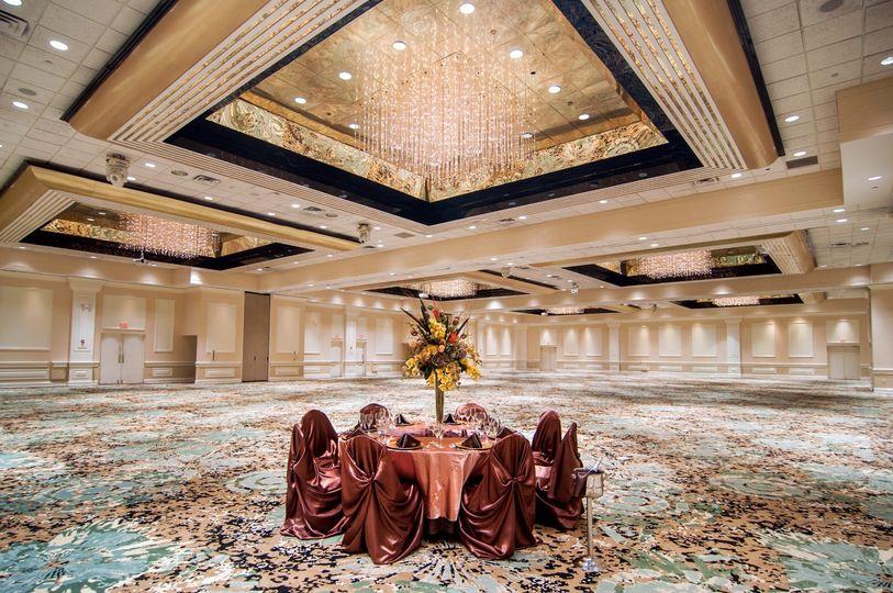 Premier Ballroom