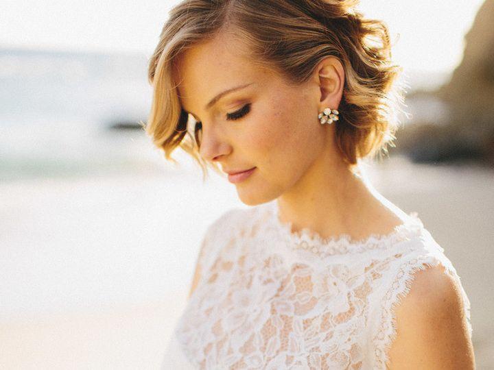 Tmx 1429630996758 Scott Meghan 483 San Diego wedding beauty