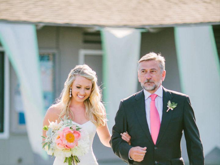 Tmx 1429634248921 Boat Club Wedding With Pink And Popcorn Lets Froli San Diego wedding beauty