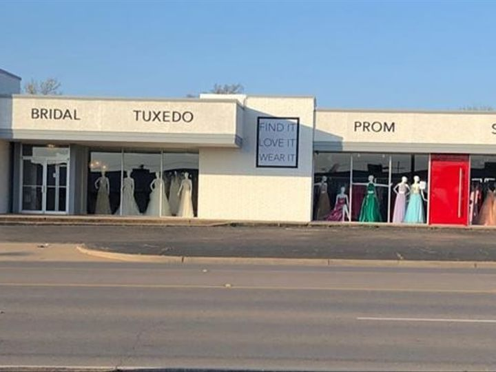 Tmx 1520960008563 2919616920997550435766307787121358026047488n Waco, Texas wedding dress